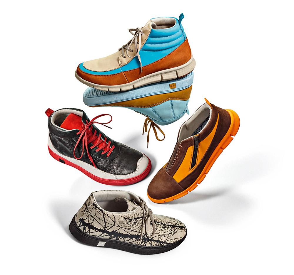 Sapatos Kildare