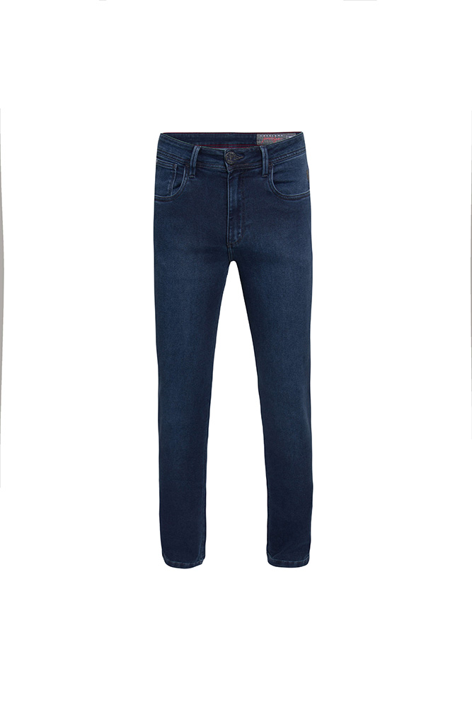Jeans do verão 2018