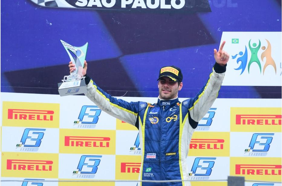 Guilherme Samaia