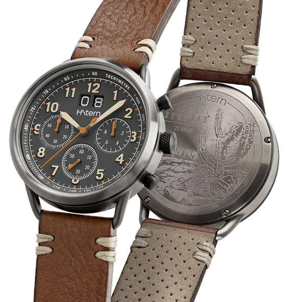 Relógios esportivos - H.Stern