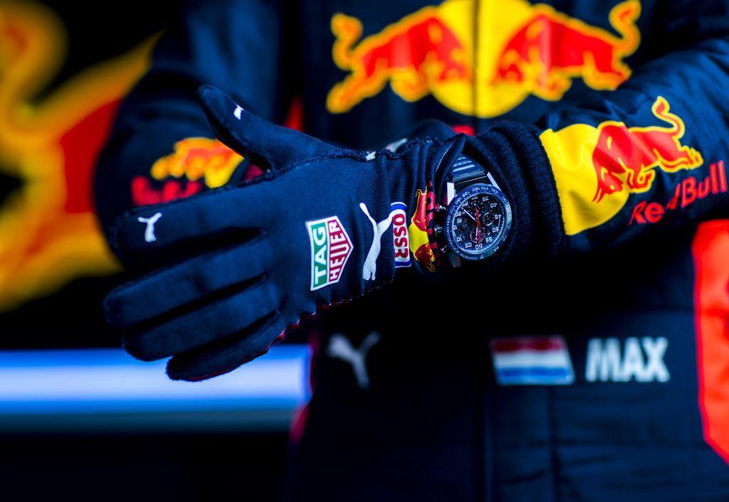 Relógios Esportivos Do Automobilismo