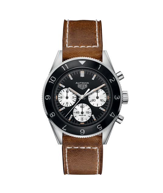 Relógios esportivos - Tag Heuer