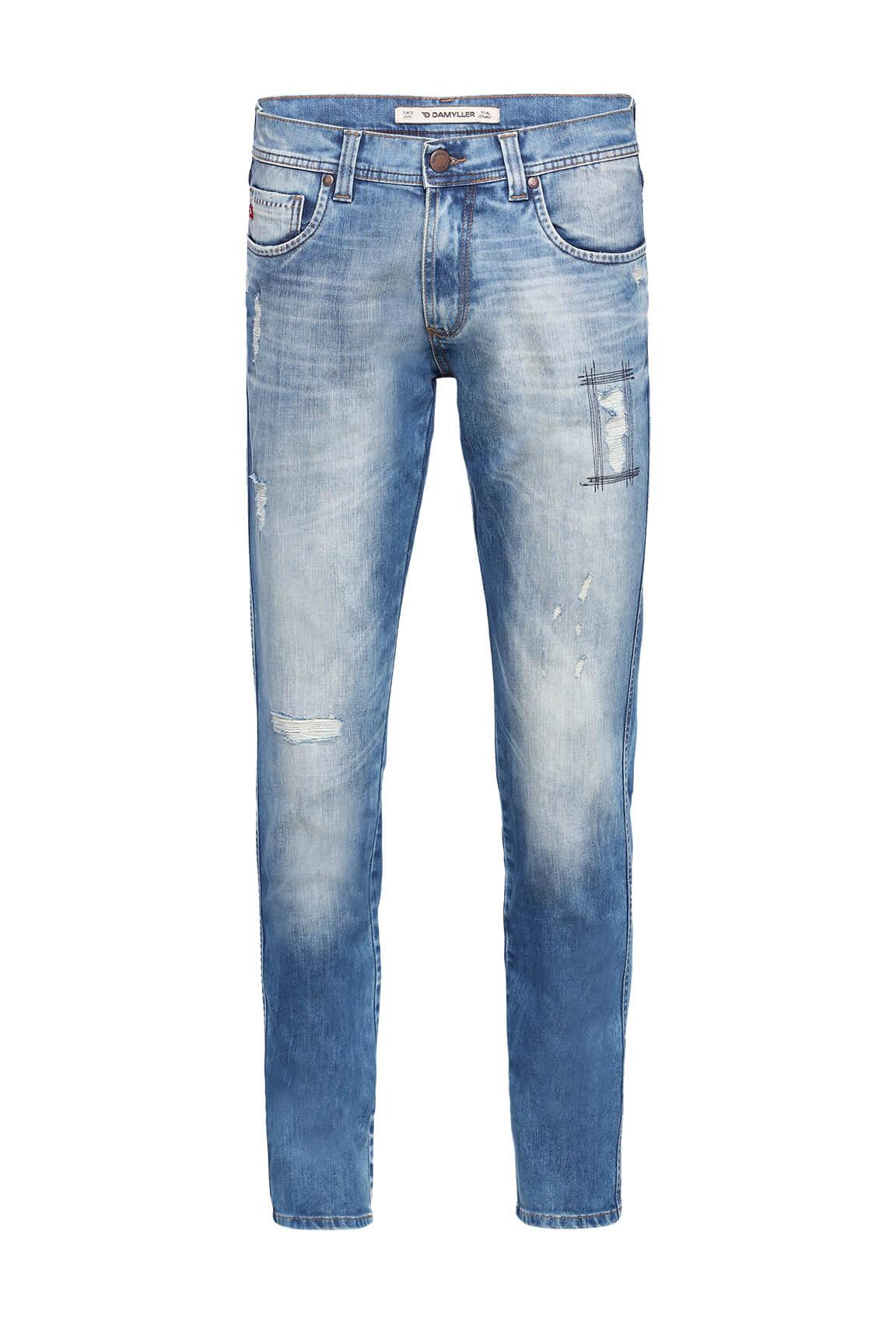 Dammyler - Jeans do verão 2018
