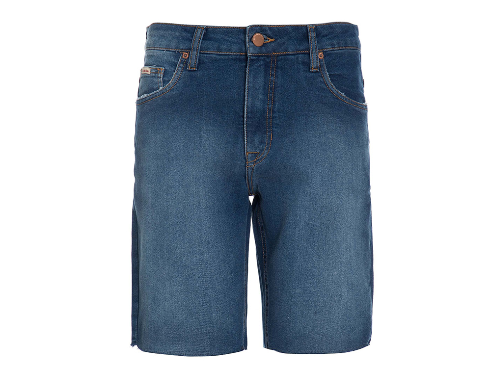 Calvin Klein Jeans do verão 2018