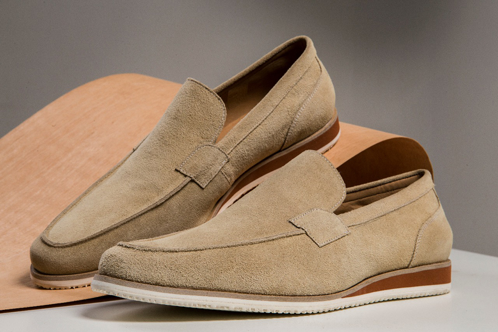 Tipos de sapatos