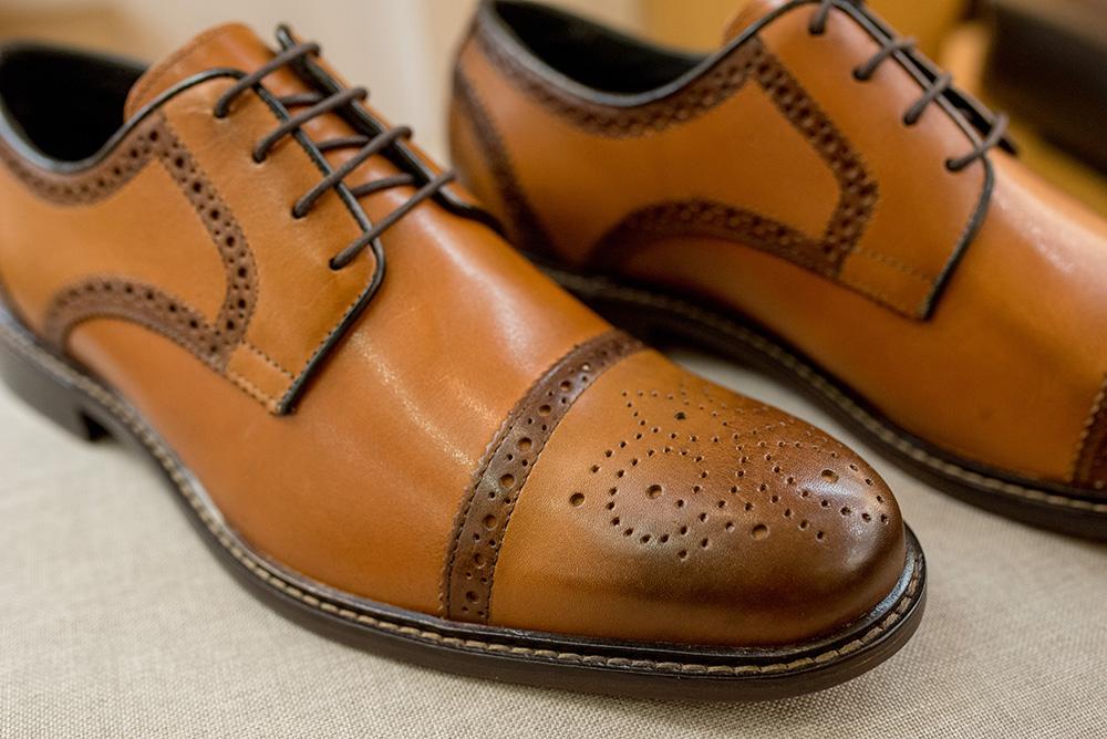 4a8b3a095 Tipos de sapatos - Moda masculina