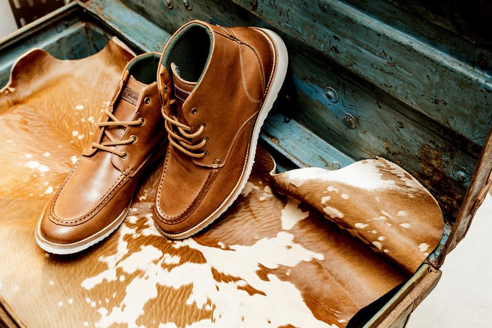 Sapatos Artesanais