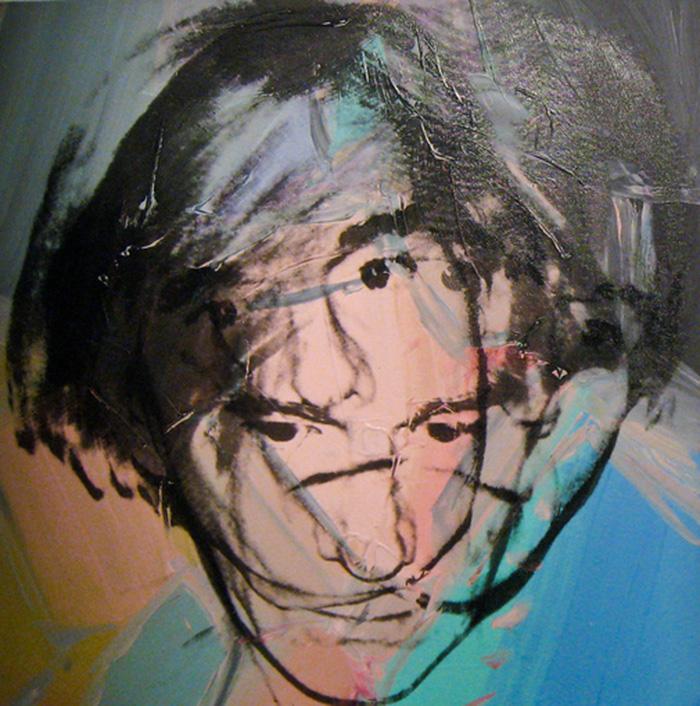 Viva Andy Warhol