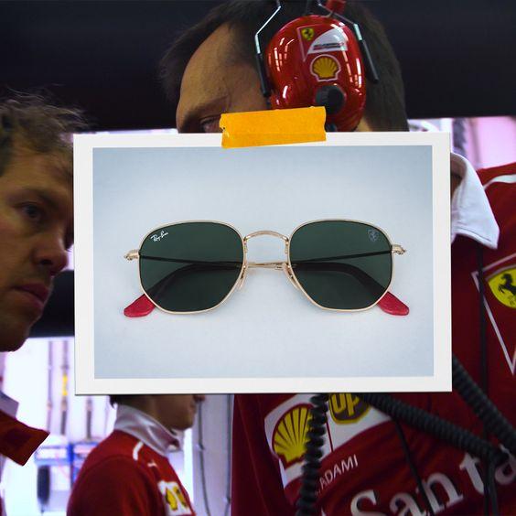 Acessórios Ferrari