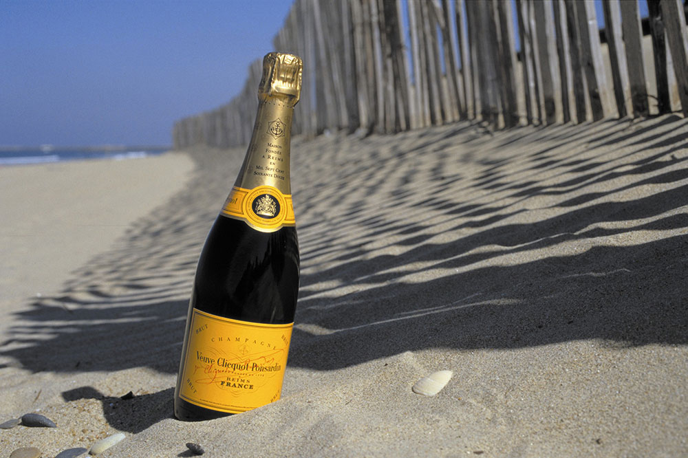 Veuve Clicquot Summer