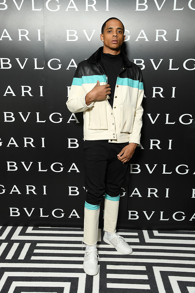 Lançamento Bulgari em Milão - Moda masculina, por André do Val 5d9295674f