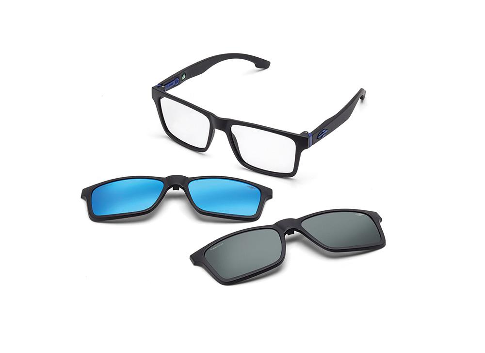 ed5c23f6f Óculos são normalmente escolhidos por seu formato, pela harmonização com o  rosto e pelas cores e materiais com os quais são construídos.