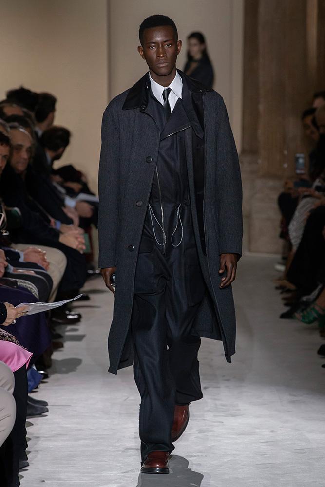 48dd3e641f974 Gerações de Salvatore Ferragamo - Moda masculina